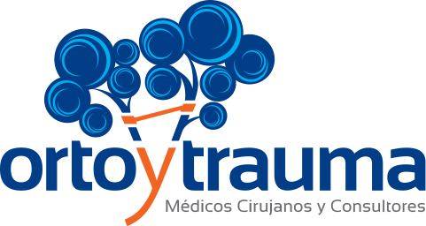 Orto y Trauma Logo